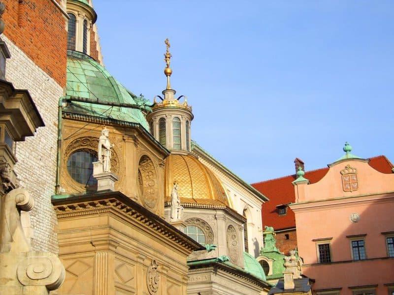 10 lugares que ver en Cracovia 2
