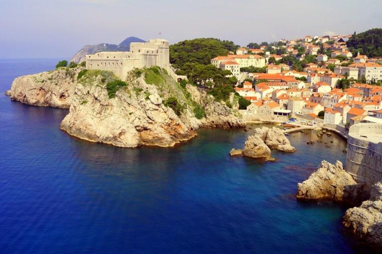 14 lugares que ver en Croacia 8