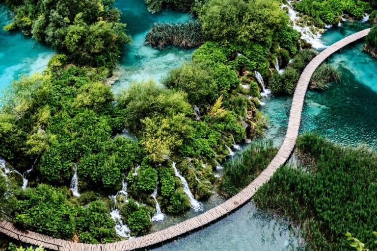 14 lugares que ver en Croacia 1