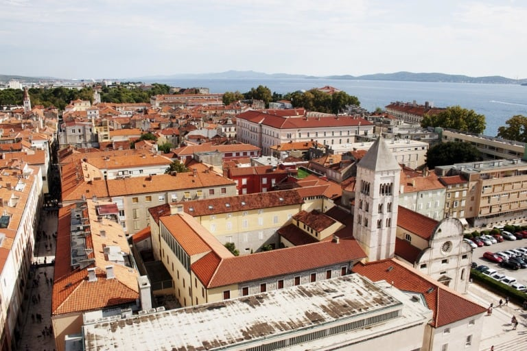 14 lugares que ver en Croacia 12