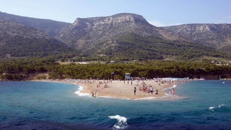 14 lugares que ver en Croacia 6