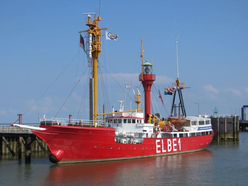 10 lugares que ver en Cuxhaven 5