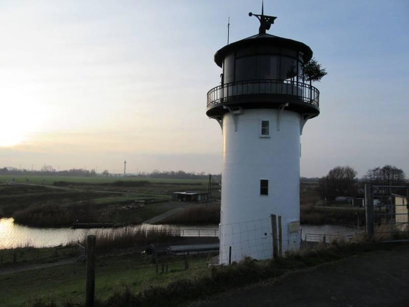 10 lugares que ver en Cuxhaven 9