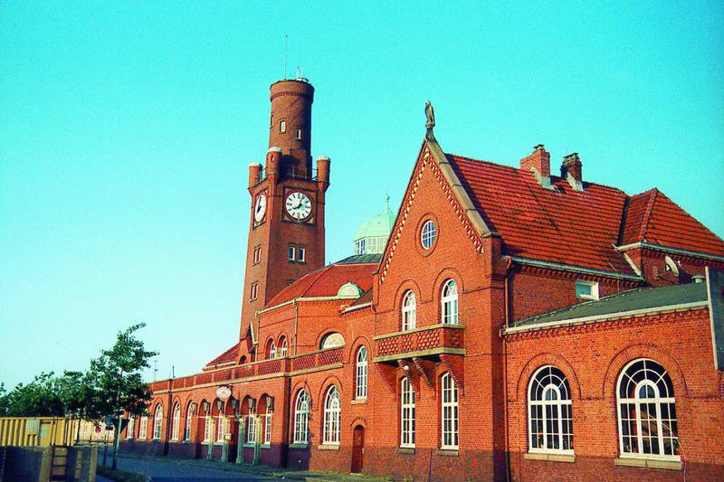 10 lugares que ver en Cuxhaven 7