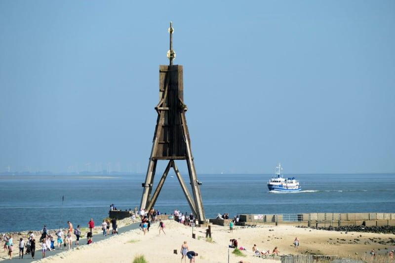 10 lugares que ver en Cuxhaven 4