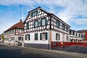 10 lugares que ver en Darmstadt 12