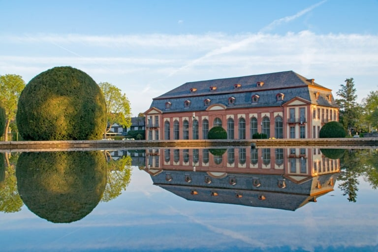 10 lugares que ver en Darmstadt 2