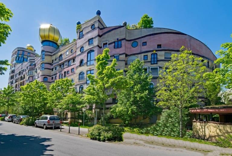 10 lugares que ver en Darmstadt 1