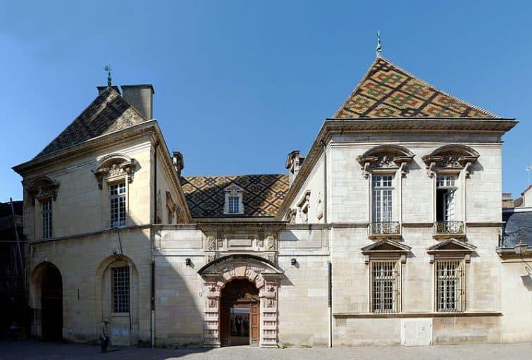 10 lugares que ver en Dijon 4