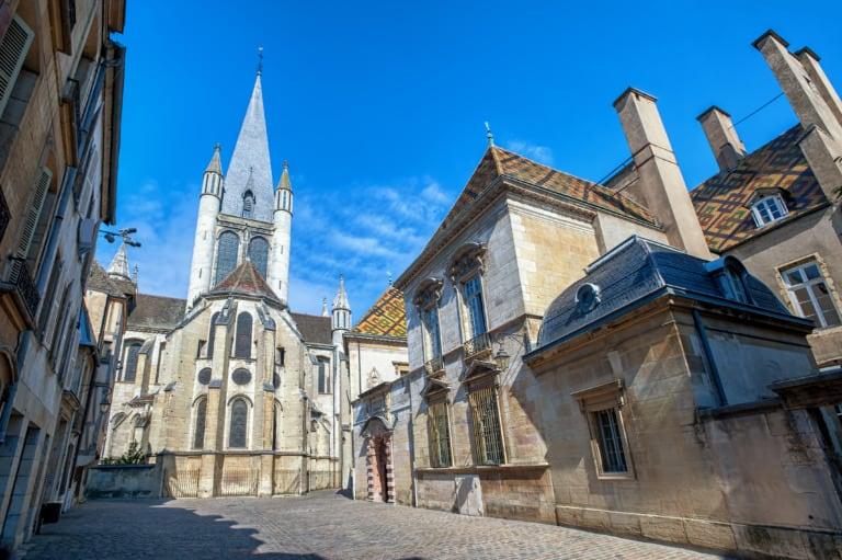 10 lugares que ver en Dijon 8