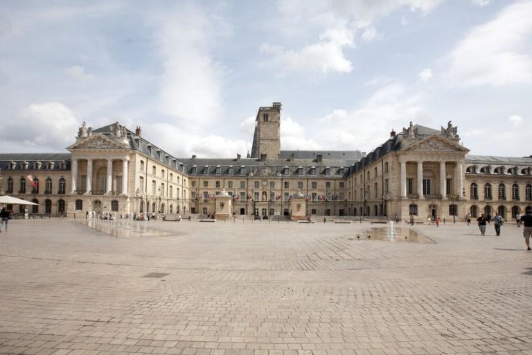 10 lugares que ver en Dijon 2