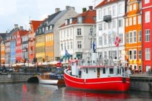 25 lugares que ver en Dinamarca 3
