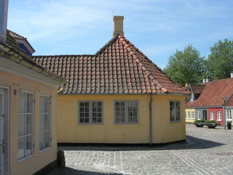 25 lugares que ver en Dinamarca 18