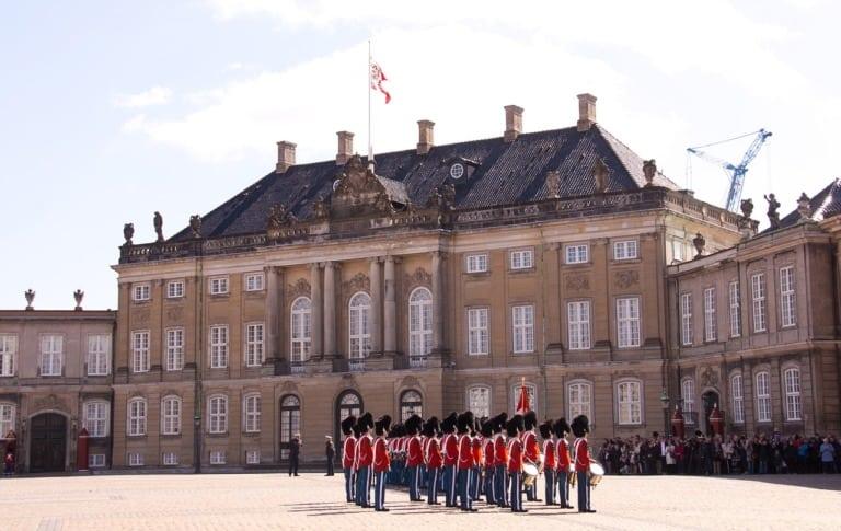 25 lugares que ver en Dinamarca 6