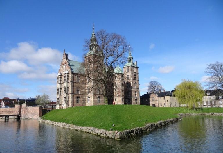 25 lugares que ver en Dinamarca 14