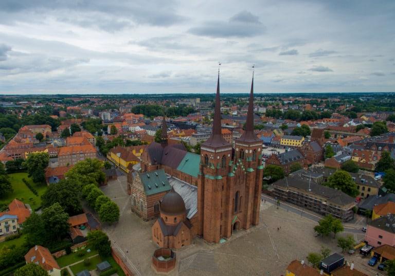 25 lugares que ver en Dinamarca 16
