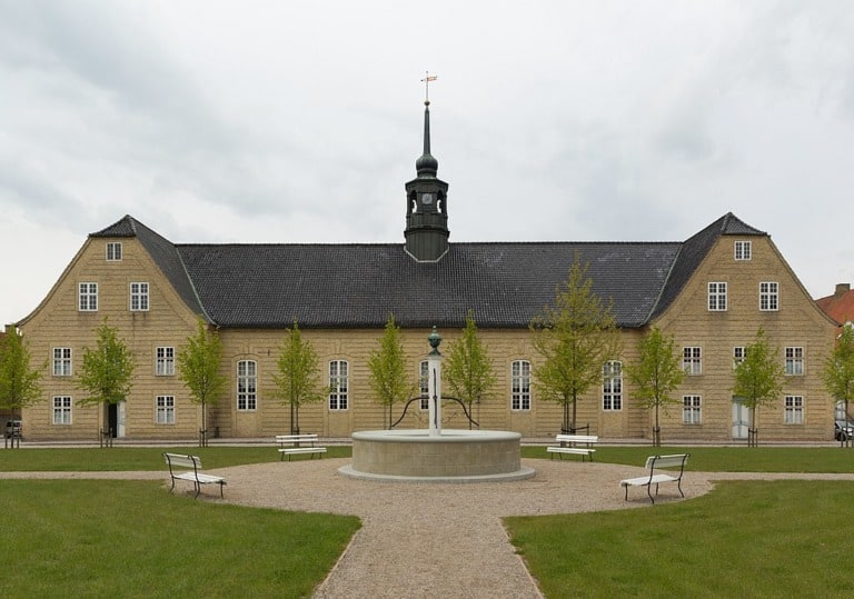 25 lugares que ver en Dinamarca 21