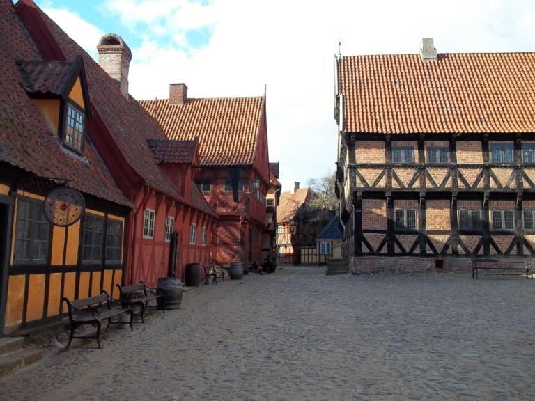 25 lugares que ver en Dinamarca 23