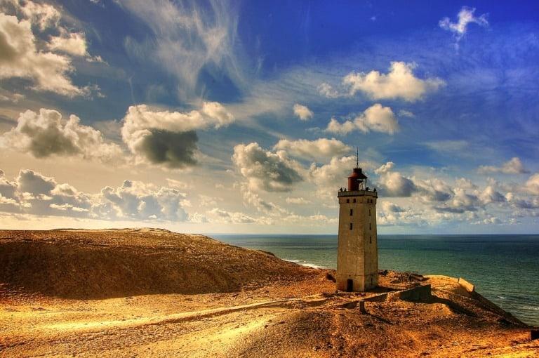 25 lugares que ver en Dinamarca 17