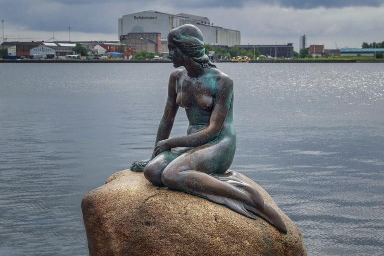 25 lugares que ver en Dinamarca 2
