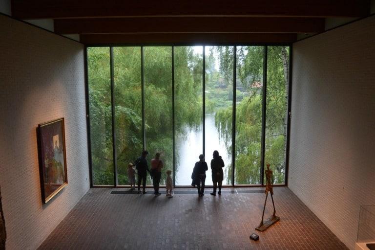 25 lugares que ver en Dinamarca 12