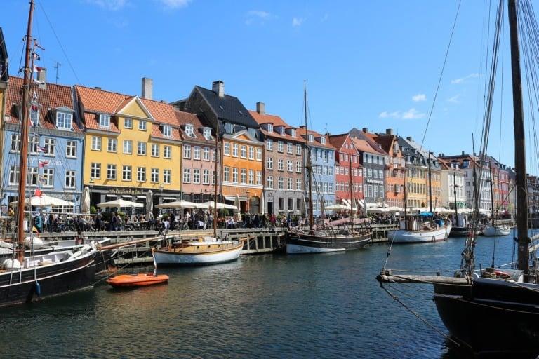 25 lugares que ver en Dinamarca 1