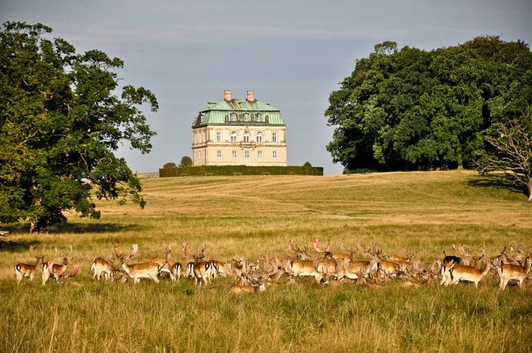 25 lugares que ver en Dinamarca 4