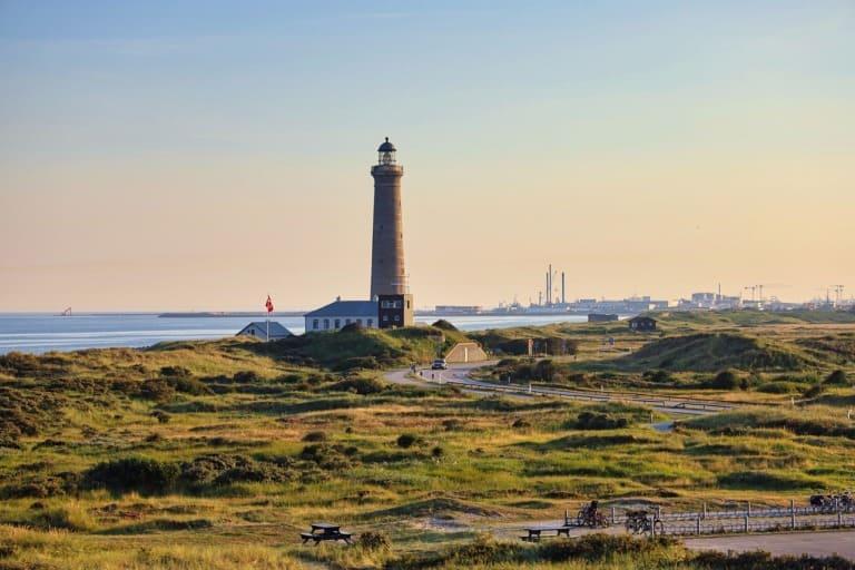 25 lugares que ver en Dinamarca 24