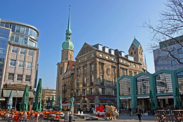 10 lugares que ver en Dortmund 9