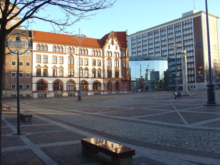 10 lugares que ver en Dortmund 8