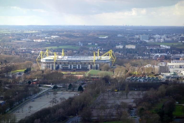 10 lugares que ver en Dortmund 1
