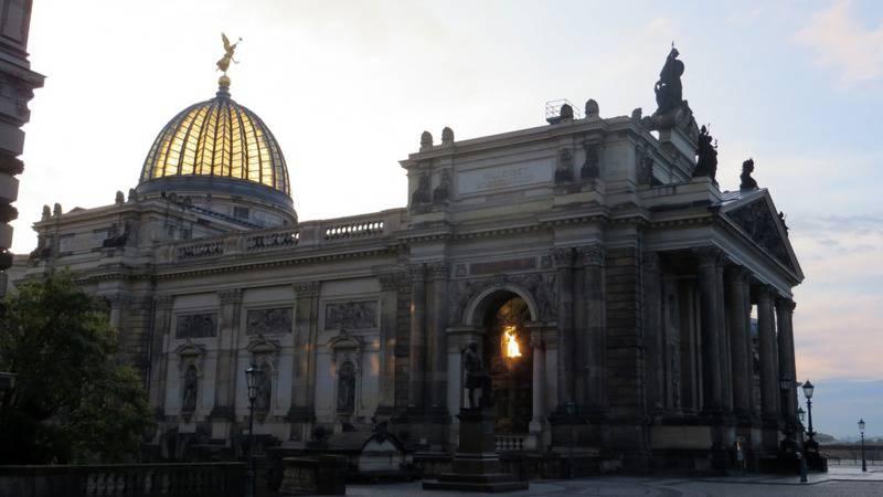 30 lugares que ver en Dresde 10