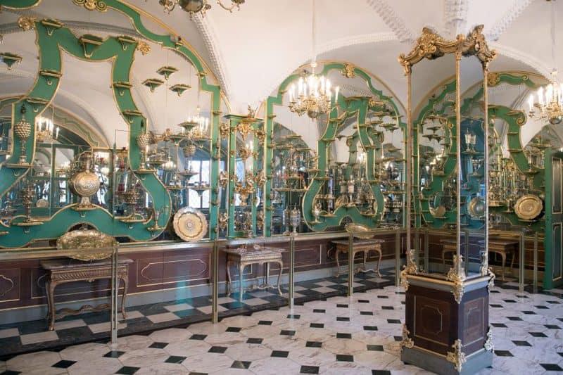 30 lugares que ver en Dresde 6