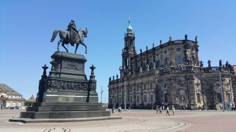 30 lugares que ver en Dresde 4