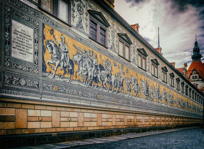 30 lugares que ver en Dresde 7