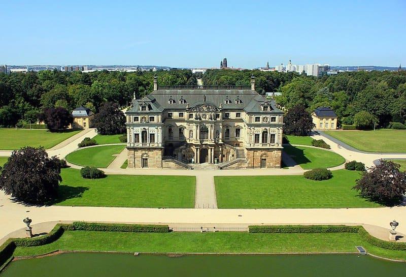 30 lugares que ver en Dresde 15