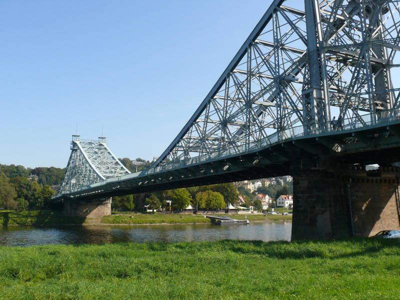 30 lugares que ver en Dresde 14