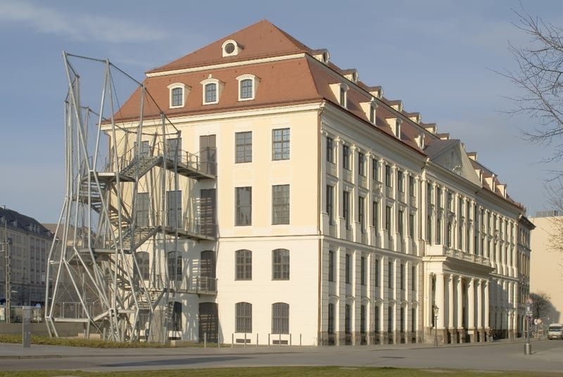 30 lugares que ver en Dresde 11