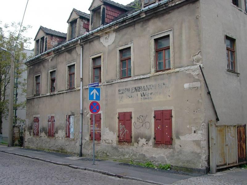 30 lugares que ver en Dresde 28
