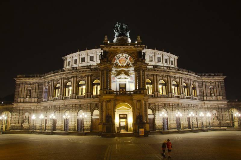 30 lugares que ver en Dresde 2