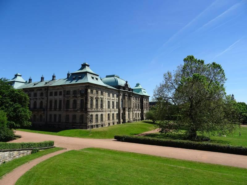 30 lugares que ver en Dresde 23