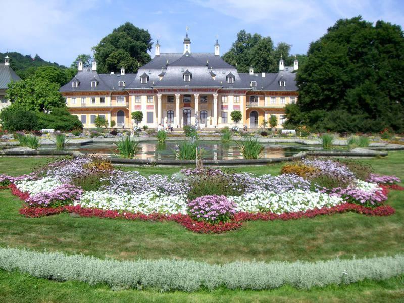 30 lugares que ver en Dresde 16