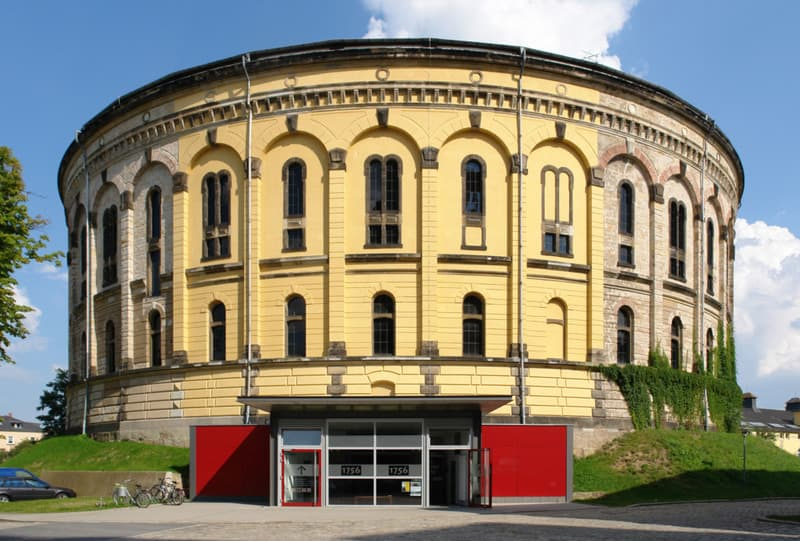 30 lugares que ver en Dresde 13