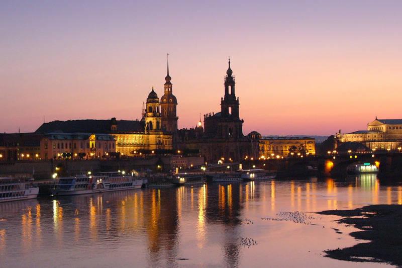 30 lugares que ver en Dresde 26