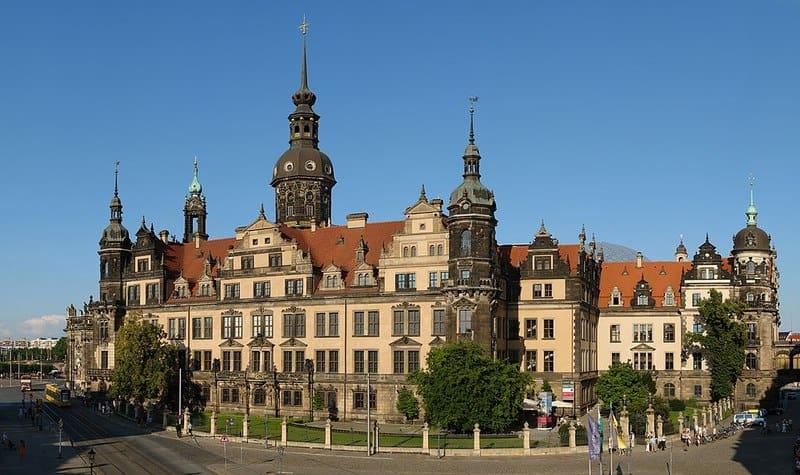 30 lugares que ver en Dresde 5