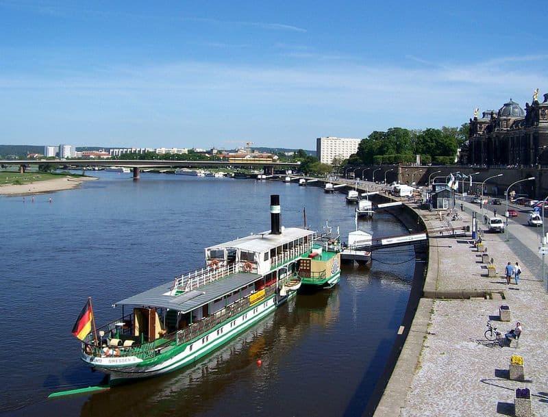30 lugares que ver en Dresde 12