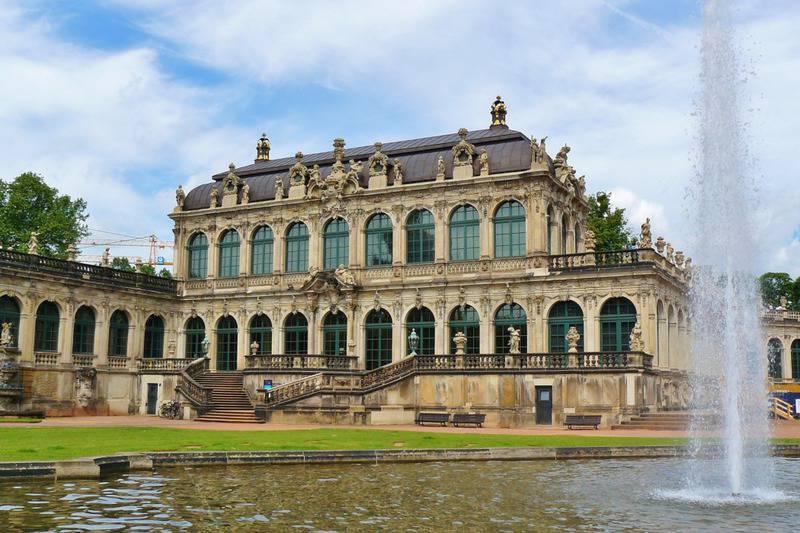 30 lugares que ver en Dresde 3