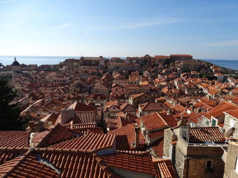 10 lugares que ver en Dubrovnik 2