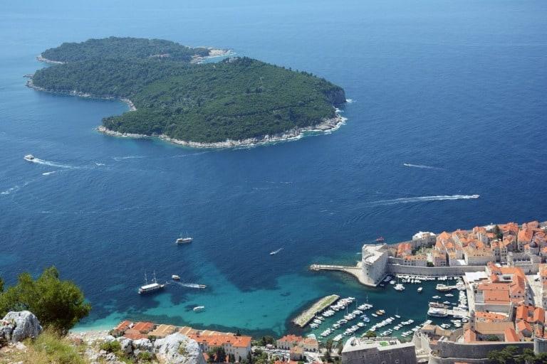 10 lugares que ver en Dubrovnik 5