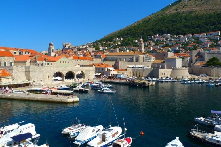 10 lugares que ver en Dubrovnik 8